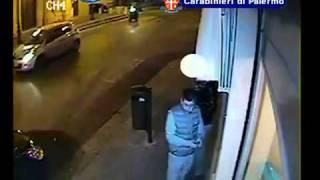 Palermo - Sgominata banda di rapinatori