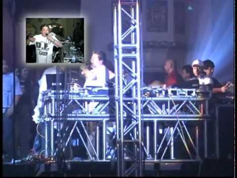 Sonido Condor en el Aragon Ball Room de Chicago Illinois 2007