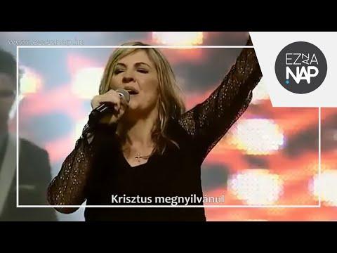 Xxx Mp4 Darlene Zschech In Jesus Name Magyar Felirattal Ft Israel Houghton 3gp Sex