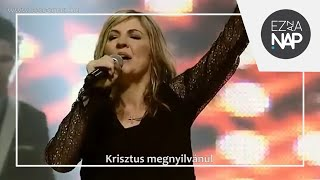 Darlene Zschech - In Jesus Name - magyar felirattal - ft. Israel Houghton