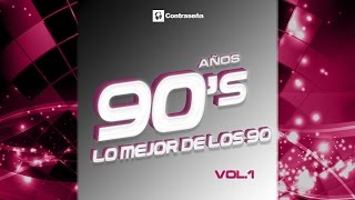 (REMEMBER MIX) AÑOS 90'S Vol1, Nineties Party Retro, 90s dance hits, 1990s Session Techno