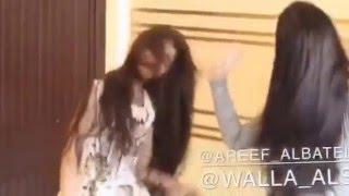جاتكم شيخة البنات يا اهل الجمال / رقص بنات