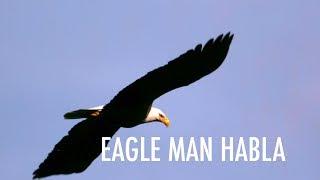 EAGLE MAN HABLA (subtítulos en español)
