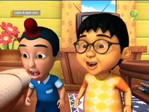UPIN & IPIN 2011 (Season 5)  - Tersentuh Hati (EPISODE 3)