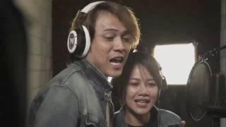 Akim dan Stacy - #LebihErat