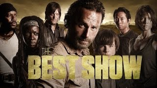 7 Reasons Why The Walking Dead Is The Best Show On TV