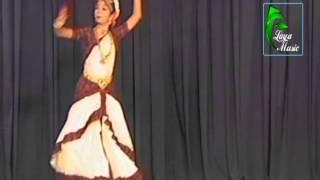 Kuchipudi-Sri Ganapathini- Drishya Bharatham    Vol 13   Varsha Ramesh