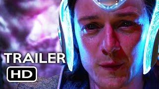 X-Men: Apocalypse Official Trailer #3 (2016) Jennifer Lawrence, Michael Fassbender Movie HD