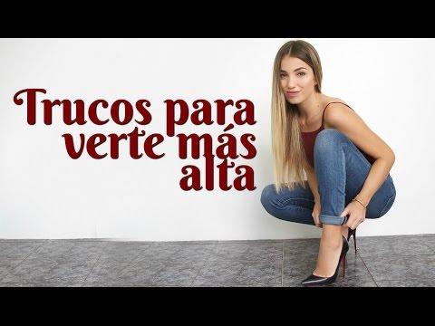 11 Trucos para verte más alta y estilizada | Natalia Merino