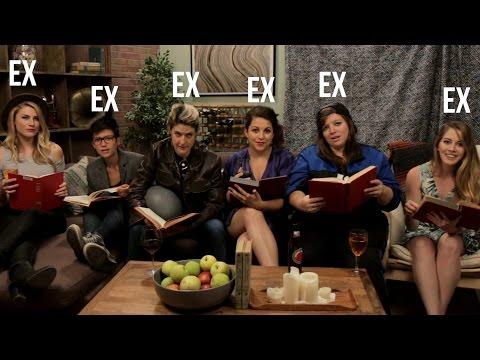 Xxx Mp4 6 Lesbians You've Broken Up With 3gp Sex