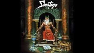Savatage: Hall of the Mountain King [HQ]