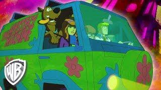 Scooby-Doo! auf Deutsch | Mystery-Maschine