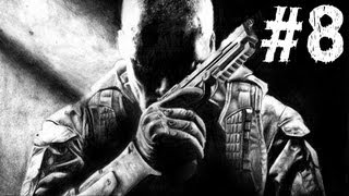 Call of Duty Black Ops 2 Gameplay Walkthrough Part 8 - Campaign Mission 4 - Time and Fate (BO2)