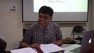Dr. Irfan Ahmad On  Indian Democracy And The Algebra Of Warfare-Welfare: An Anthropological Outline