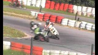 Diabolo.lu 2Race Scooter Race - Spa 26.06.2010 - Course 2