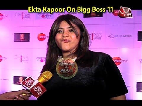 Xxx Mp4 Ekta Kapoor Karan Patel Anita Hassanandani SUPPORT Vikas Gupta In Bigg Boss 11 Interview 3gp Sex