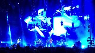 Radiohead - Pyramid Song @ Firenze 2017