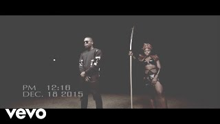 Olamide - Eyan Mayweather [Official Video]