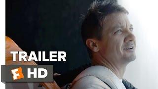 Arrival Official International Trailer 1 (2016) - Jeremy Renner Movie
