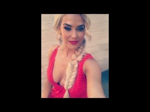 WWE Lana Porn.Video