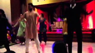 Bhangra Empire Mehndi Dance