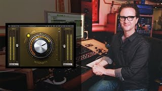 Greg Wells Demonstrates his Mixing Plugin MixCentric