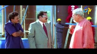 Jabardasth Masti - Anandamanandamaye - Master Bharat Complaints Comedy Scenes