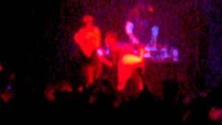 Mickey Avalon - Fu#@ 'n Em' All live @ Uptown in Oakland CA 10/24/2010