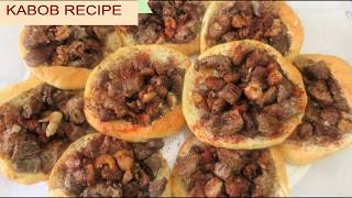 Kebab Recipe Afghan Naan Kabob Recipe Seekh kabab,Tikka Kabab Afghan Cuisine طرز تهیه کباب افغانی