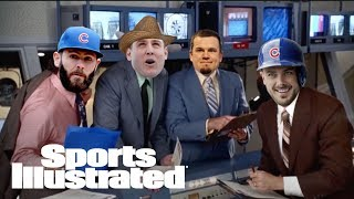 Chicago Cubs Get Ready For Their