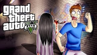 THIS IS GTA 5 At 3:00 AM SCARIEST GAMEPLAY EVER! Monsters Found (GTA 5 Gameplay)