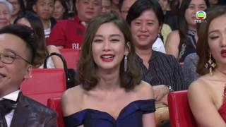 《馬來西亞星光薈萃頒獎典禮》 之最喜爱TVB荧幕情侣搞搞震