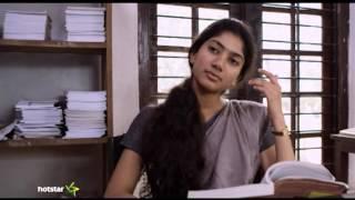 Premam || Now Streaming on Hotstar || Nivin Pauly || Sai Pallavi