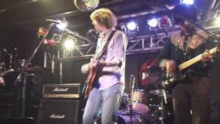 Hey Tonights / C'mon C'mon C'mon(The Replacements cover)
