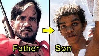 9 Son of Famous Bollywood Villains | You Never Knew