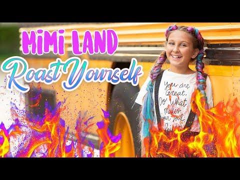 Xxx Mp4 ROAST YOURSELF CHALLENGE MIMI LAND 💜 Dirigido Por Lola Land 3gp Sex