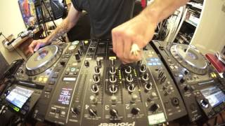 SWX BRISTOL PREVIEW MIX FOR HALLOWEEN HOUSE PARTY NIGHT OCTOBER 30TH 2016