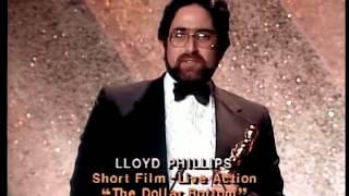 Short Film Winners: 1981 Oscars