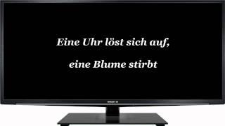 E.L.P. Lend your love to me tonight - Deutsche Übersetzung