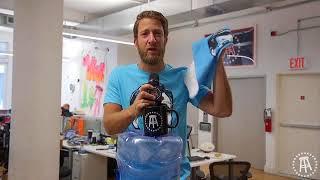 Dave Portnoy Buys 70k Towels Because Of DraftKings Billion Dollar Challenge