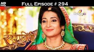 Swaragini - 8th April 2016 - स्वरागिनी - Full Episode (HD)