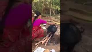 పూత రేకులు తయారీ | Telugu hot A to Z|