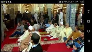 انظر ماذا وقع اليوم الجمعة في مسجد حسان بالرباط