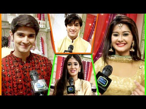 Rohan Mehra, Kanchi Singh, Jigyasa Singh   TV Stars Celebrate Independence Day
