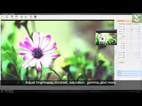 PC Image Editor - Edit images and photos - Download Video Previews
