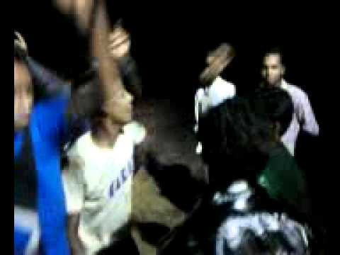Funny dance on lakshmi puja Bhandaridah...!!!!