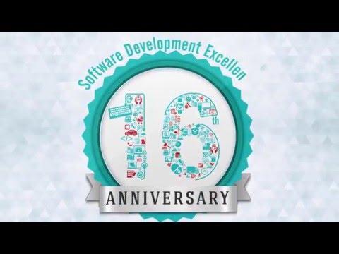 Chetu's 16th Anniversary Timeline