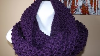 Download Crochet Circle or Infinity Scarf - with Ruby Stedman 3Gp Mp4