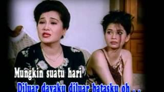 Bram Moersas - Diluar Hati (OST.  Kasih Tiada Batas) (Clear Sound Not Karaoke)