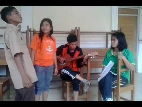 Mardua Holong SMK HKBP 2 SIPOHOLON